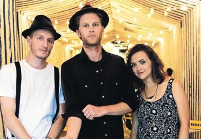 The Lumineers promise their South African fans 'two times more' music